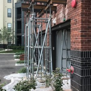 Projects     Plus One Mid Atlantic     Shoring